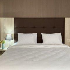 Апарт-Отель Tulip 4* Улучшенные апартаменты фото 6