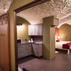 Отель Резиденция Дашковой 3* Студия фото 4