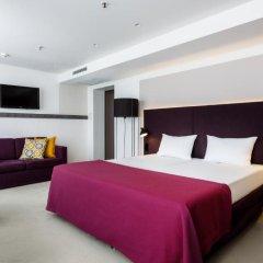 AZIMUT Отель Санкт-Петербург 4* Полулюкс SMART с различными типами кроватей фото 6