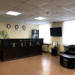 Гостиница Тула интерьер отеля