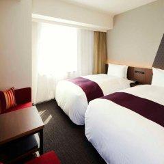 Hotel Intergate Tokyo Kyobashi 3* Номер Corner с различными типами кроватей фото 2