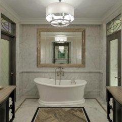 Отель Habtoor Palace, LXR Hotels & Resorts ванная фото 2