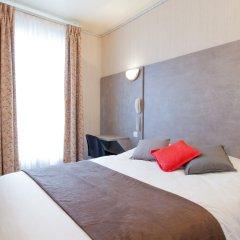 Отель Super Hotel Франция, Париж - отзывы, цены и фото номеров - забронировать отель Super Hotel онлайн комната для гостей фото 5