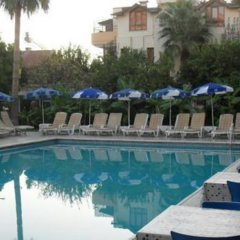 Konar Hotel Турция, Кемер - отзывы, цены и фото номеров - забронировать отель Konar Hotel - All Inclusive онлайн бассейн фото 7