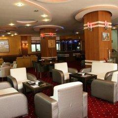 Отель Happy Inn гостиничный бар