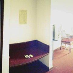 Daeng Plaza Hotel комната для гостей фото 3