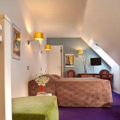Отель Le Hameau de Passy Франция, Париж - отзывы, цены и фото номеров - забронировать отель Le Hameau de Passy онлайн комната для гостей фото 2