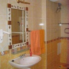 Гостиница Стиль в Липецке отзывы, цены и фото номеров - забронировать гостиницу Стиль онлайн Липецк ванная фото 2