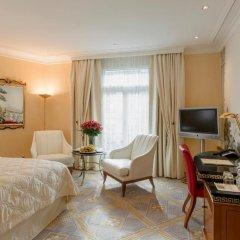 Savoy Hotel Baur en Ville 5* Улучшенный номер фото 5