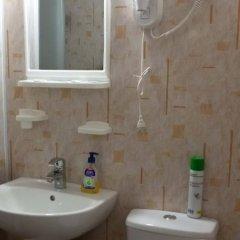 Гостиница Аска ванная