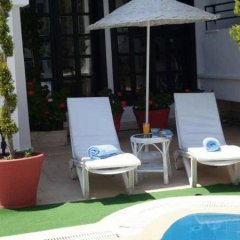 Sun Princess Hotel бассейн
