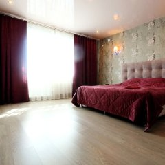 Апартаменты Эксклюзив Люкс с двуспальной кроватью фото 2