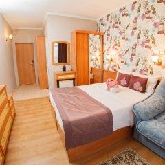 Спа-отель Грейс Арли 3* Стандартный номер с различными типами кроватей фото 7