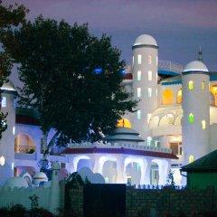 Гостиница Villa Casablanca вид на фасад фото 7