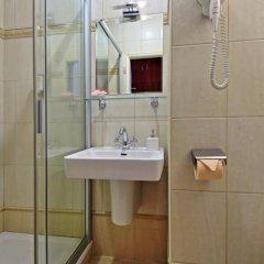 Hotel Anton ванная фото 4