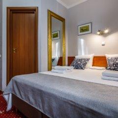Гостиница Маяк 3* Стандартный номер разные типы кроватей фото 6