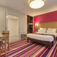Hotel Mondial 3* Номер Престиж