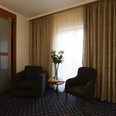 Best Western Plus Congress Hotel 4* Представительский номер с различными типами кроватей фото 4