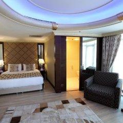 Eser Premium Hotel & SPA 5* Номер Делюкс с различными типами кроватей фото 3