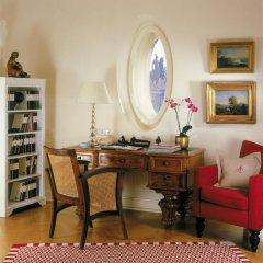Гостиница Рокко Форте Астория 5* Президентский люкс с различными типами кроватей фото 10