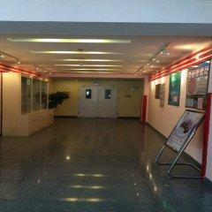 Отель Beijing Shindom Yongdingmen Branch