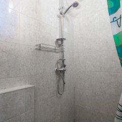 Гостиница Red Kremlin Hostel в Москве - забронировать гостиницу Red Kremlin Hostel, цены и фото номеров Москва ванная