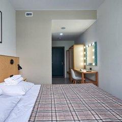 Гостиница Друзья на Фонтанке 2* Стандартный номер с различными типами кроватей фото 2