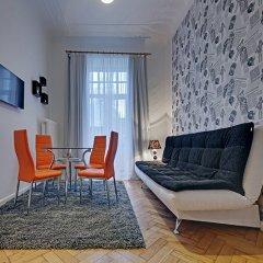 Отель Rigaapartment Gertruda 3* Апартаменты с различными типами кроватей фото 7