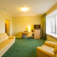 Гостиница Москва 4* Люкс с различными типами кроватей фото 4