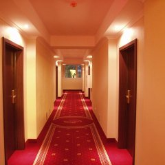 Hotel San Remo интерьер отеля
