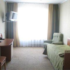 Гостиница Gostinitsa Moryak комната для гостей фото 5
