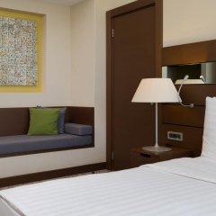 Отель Radisson Blu Resort & Congress Centre, Сочи 5* Улучшенный номер