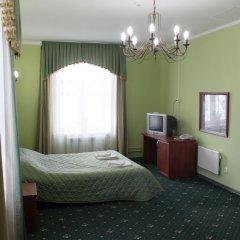 Гостиница Коломенское комната для гостей