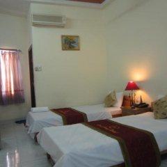 Son Tung Hotel комната для гостей фото 8