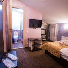Мини-Отель Resident Полулюкс фото 16