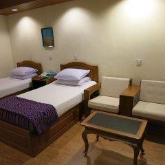 Отель Mountain Top комната для гостей