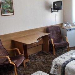 Гостиница Хозяюшка удобства в номере
