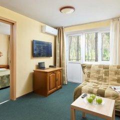 Парк Отель Звенигород 3* Люкс с различными типами кроватей фото 4