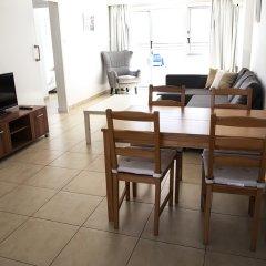 Sun Hall Beach Hotel Apts. in Larnaca, Cyprus from 70$, photos, reviews - zenhotels.com guestroom photo 9