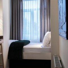 Quentin Amsterdam Hotel 3* Номер Small с различными типами кроватей