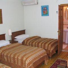 Yunus Emre Hostel Istanbul комната для гостей фото 6