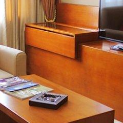 Гостиница Grand Aiser 4* Президентский номер с различными типами кроватей фото 2