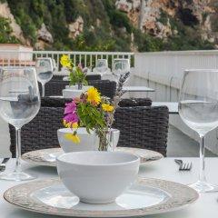 Отель Paradis Blau Испания, Кала-эн-Портер - отзывы, цены и фото номеров - забронировать отель Paradis Blau онлайн балкон фото 6