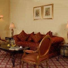 Steigenberger Cecil Alexandria Hotel комната для гостей