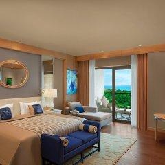 Regnum Carya Golf & Spa Resort 5* Люкс с различными типами кроватей