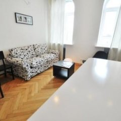 Гостиница Brusov Serviced Apartement комната для гостей фото 3