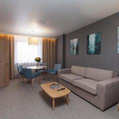 Гостиница АМАКС Конгресс-отель 4* Люкс с различными типами кроватей фото 3