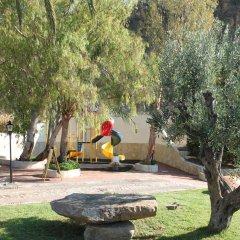 Отель Sunsea village 1 развлечения