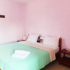 Отель Greenery House комната для гостей фото 6