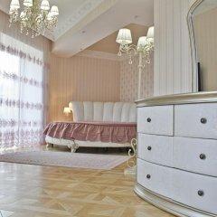 Отель Денарт 4* Люкс для новобрачных